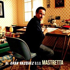 Image for 'El Gran Vázquez (Banda Sonora Original)'