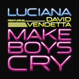 Image for 'Make Boys Cry'