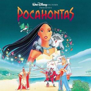 Image for 'Pocahontas Original Soundtrack (English Version)'