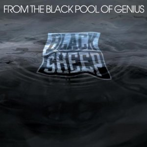 Image for 'From the Black Pool of Genius'