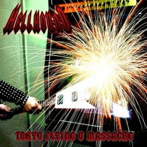 Image pour 'Metal Assassin 666'