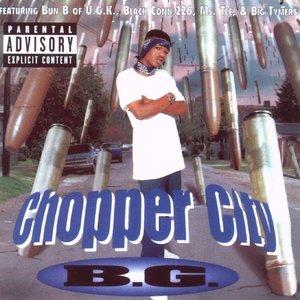 Imagen de 'Chopper City'