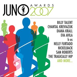 Image for 'Juno Awards 2007'
