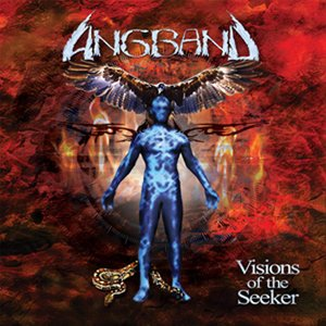 Immagine per 'Visions of the Seeker'