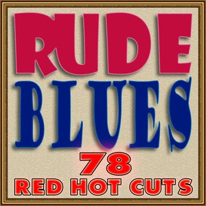 Image for 'Rude Blues'