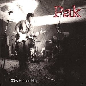 Image for '100% Human Hair'