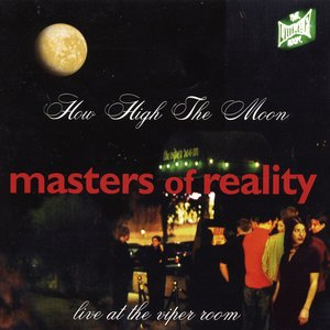 Immagine per 'How High the Moon: Live at the Viper Room'