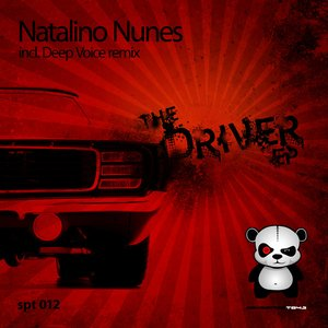 Image for 'The Driver EP'