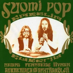 Image for 'Suomi Pop'