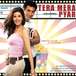 Image for 'Tera Mera Pyar'