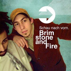 Image for 'Schau nach vorn (Acapella Version)'