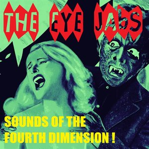 Bild för 'Songs From the Fourth Dimension'