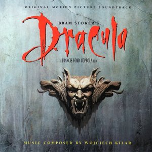 Image for 'KILAR: Bram Stoker's Dracula / Death and the Maiden / King of the Last Days'