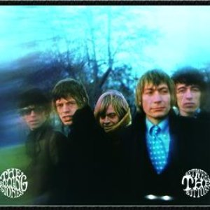 Image for 'Between The Buttons (Intl Version) Non E.U.'