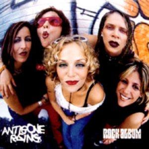 Image for 'Rock Album'