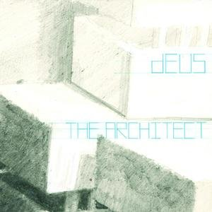 Image for 'The Architect'