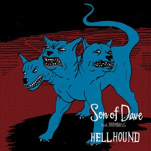 Image for 'Hellhound EP'