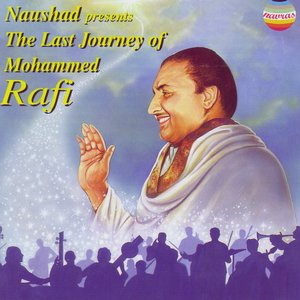 Image for 'The Last Journey of Mohammed Rafi'