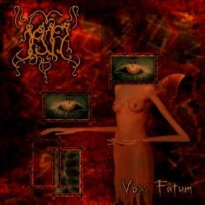 Bild für 'Vox Fatum'