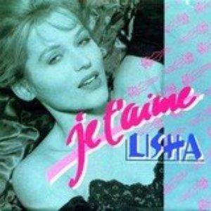 Image for 'Lisha  Je t'aime'