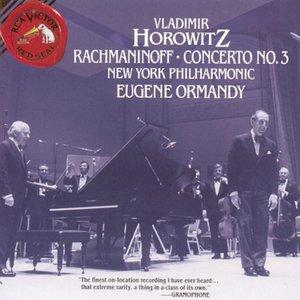 Image for 'Piano Concerto No. 3, Op. 30 in D Minor/Allegro ma non tanto'