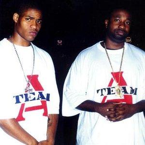 Bild för 'A-Team'