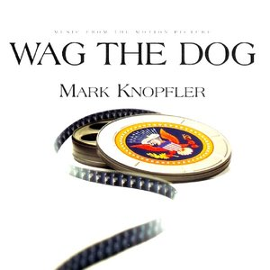 Image for 'Wag The Dog'