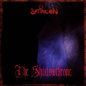 Image pour 'The Shadowthrone'