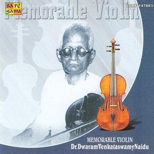 Image for 'Dwaram Venkatswamy Naidu - Violin'