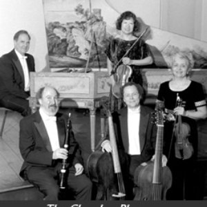 Imagem de 'The Smithsonian Chamber Players'