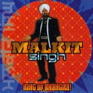 Immagine per 'King of Bhangra!'