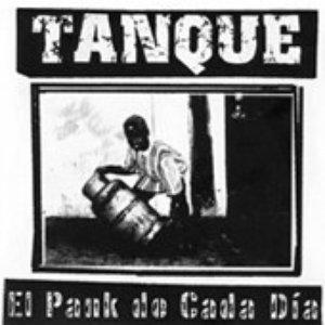 Image for 'El pank de cada día'