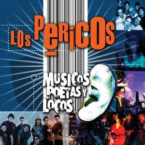 Image for 'Musicos Poetas Y Locos'