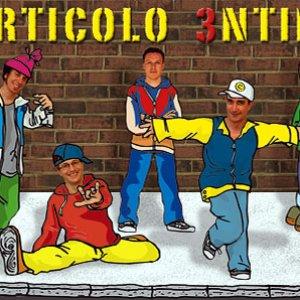 Image for 'Articolo 3ntino'