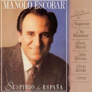 Image for 'Mi Querida España'
