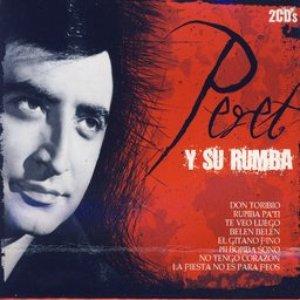 Bild für 'Peret Y Su Rumba'