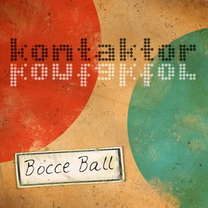 Image for 'Bocce Ball'