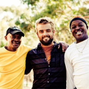 Image for 'Xavier Rudd & Izintaba'