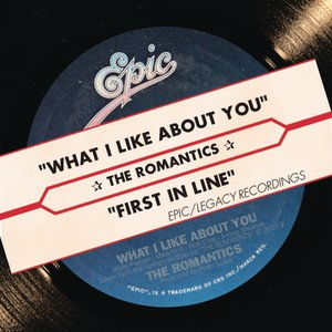 Image for 'What I Like About You (Digital 45)'