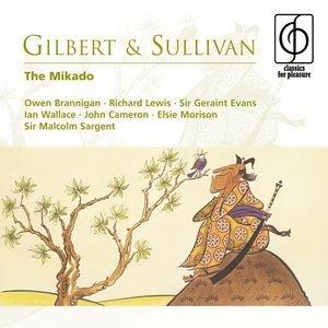 Image for 'Gilbert & Sullivan: The Mikado'