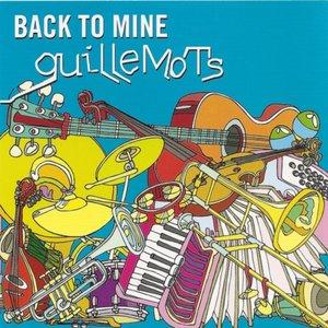 Image pour 'Back to Mine: Guillemots'