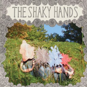 Image for 'The Shaky Hands'