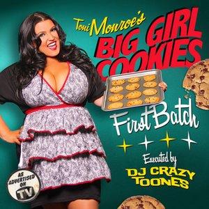 Image for 'Big Girl Cookies'