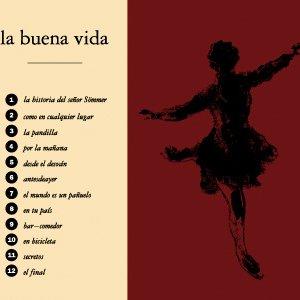 Image pour 'La Buena Vida'