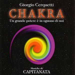 Image for 'Chakra'