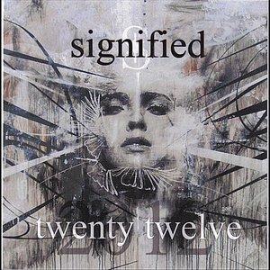 Image for 'Twenty Twelve'