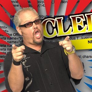 Image for 'Cledus T. Judd'
