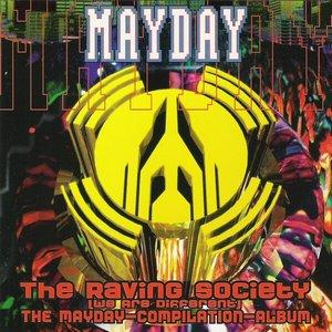 Image for 'Wayfarer (Mayday Mix)'