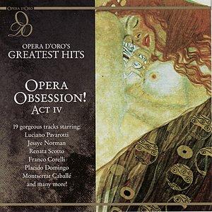 Image for 'Tchaikovsky - Eugene Onegin: Tatiana's Letter Scene'