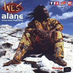 Image for 'Alane'